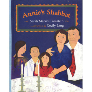 bookstore_annies_shabbat